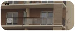 pare vue balcon