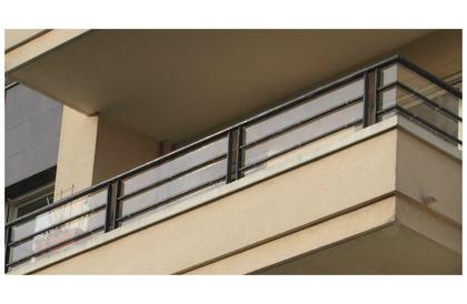 brise vent balcon