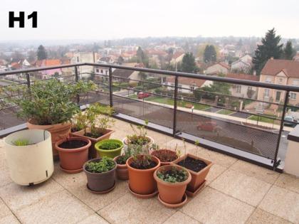 securite balcon