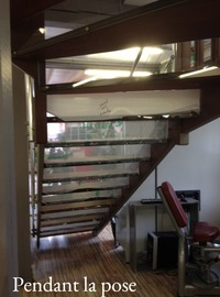 securite escalier